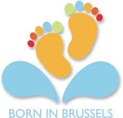 Born in Brussels